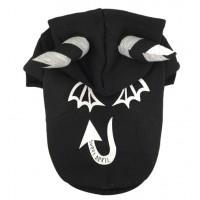 Áo nón con dơi đen