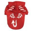 Áo nón con dơi đỏ