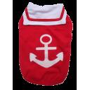 Áo Hải Quân Đỏ