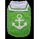 Áo Hải Quân xanh lá