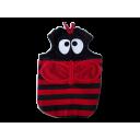 Áo Con Ong Đỏ