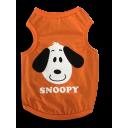 Áo Snoopy - Cam