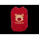 Áo Tiger đỏ