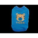 Áo Tiger xanh dương