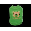 Áo Tiger xanh lá