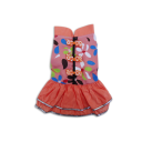 Đầm Chinese Cam