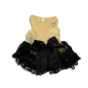 Đầm Sorie vàng