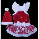 Đầm Stanta Claus