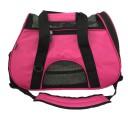 Túi xách du lịch hồng